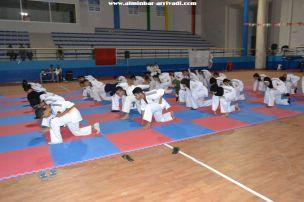 Taekwondo Passage de Grades USATBBA 20-05-2017_13