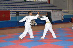 Taekwondo Passage de Grades USATBBA 20-05-2017_17