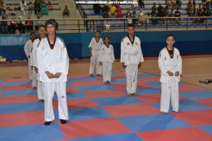 Taekwondo Passage de Grades USATBBA 20-05-2017_19