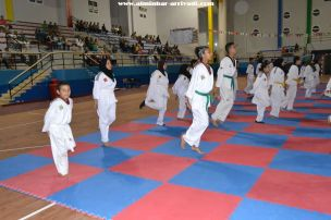 Taekwondo Passage de Grades USATBBA 20-05-2017_27