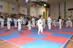 Taekwondo Passage de Grades USATBBA 20-05-2017_28