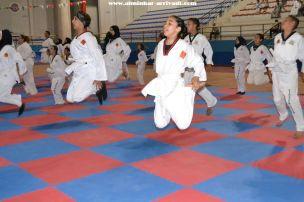 Taekwondo Passage de Grades USATBBA 20-05-2017_30