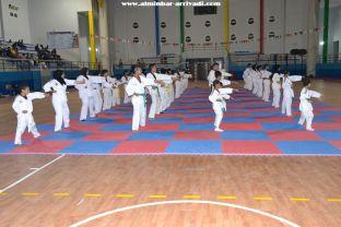 Taekwondo Passage de Grades USATBBA 20-05-2017_38
