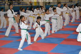 Taekwondo Passage de Grades USATBBA 20-05-2017_39