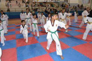 Taekwondo Passage de Grades USATBBA 20-05-2017_41