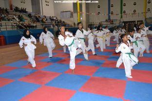 Taekwondo Passage de Grades USATBBA 20-05-2017_48