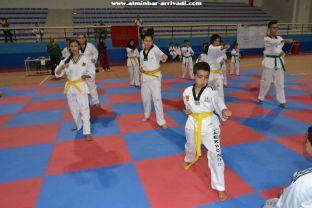 Taekwondo Passage de Grades USATBBA 20-05-2017_58