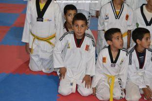 Taekwondo Passage de Grades USATBBA 20-05-2017_67