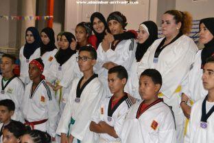 Taekwondo Passage de Grades USATBBA 20-05-2017_73