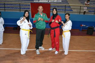 Taekwondo Passage de Grades USATBBA 20-05-2017_82