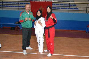 Taekwondo Passage de Grades USATBBA 20-05-2017_86
