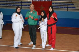 Taekwondo Passage de Grades USATBBA 20-05-2017_87
