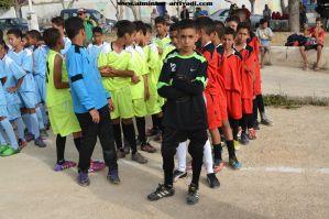 Football Batouar – Ahadir Offella 01-06-2017