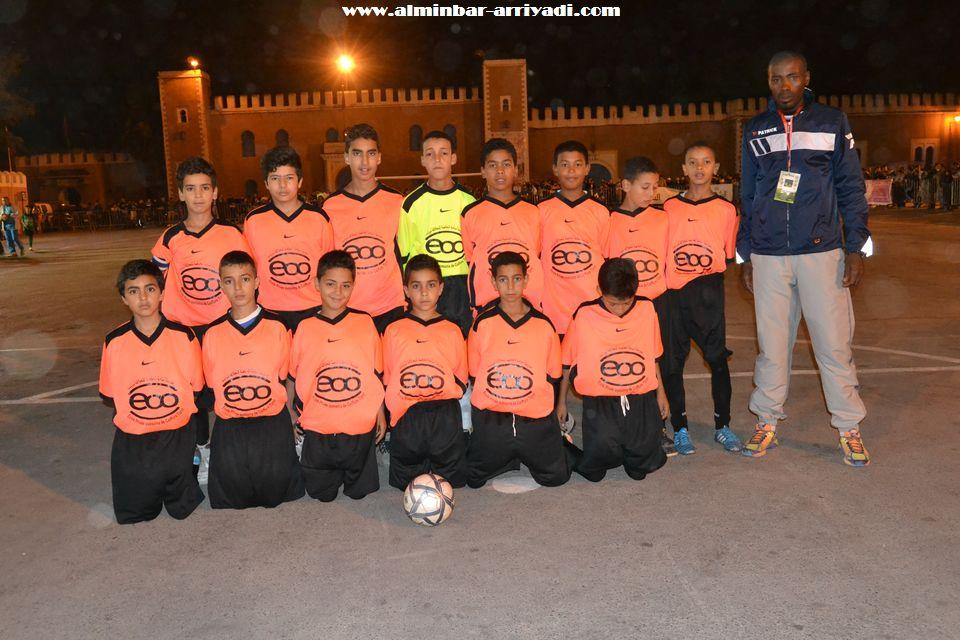 Football Minimes Achbal id zekri – ittihad Chabab Aglou30-05-2017_34