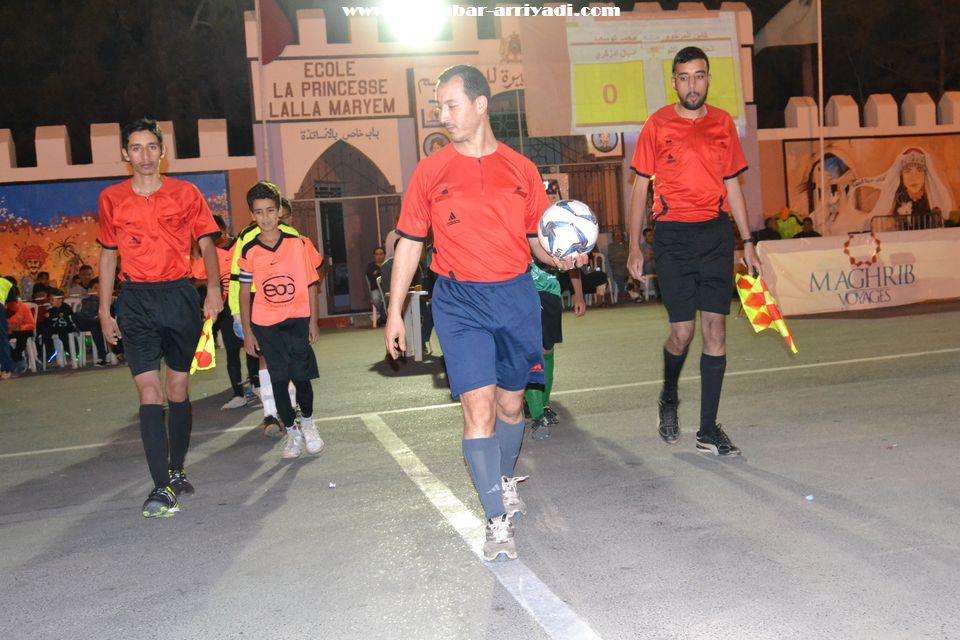 Football Minimes Achbal id zekri – ittihad Chabab Aglou30-05-2017_40