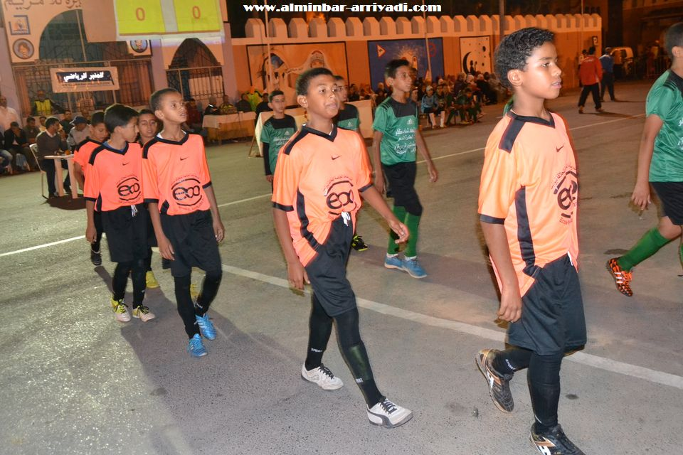 Football Minimes Achbal id zekri – ittihad Chabab Aglou30-05-2017_43