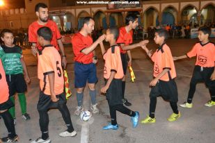 Football Minimes Achbal id zekri – ittihad Chabab Aglou 30-05-2017_49
