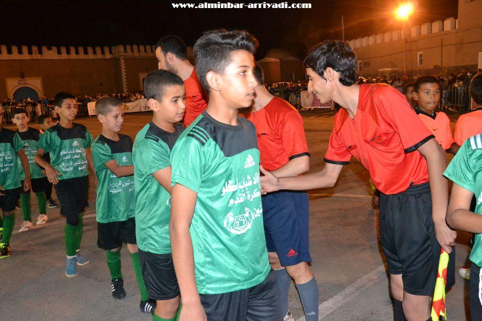 Football Minimes Achbal id zekri – ittihad Chabab Aglou30-05-2017_51