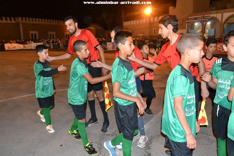 Football Minimes Achbal id zekri – ittihad Chabab Aglou30-05-2017_52