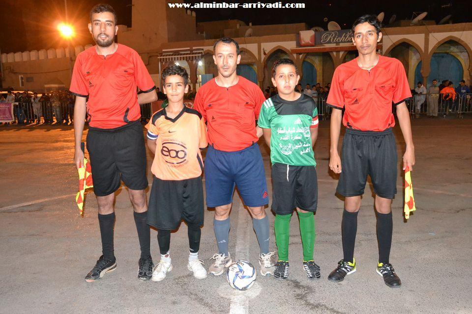 Football Minimes Achbal id zekri – ittihad Chabab Aglou30-05-2017_53