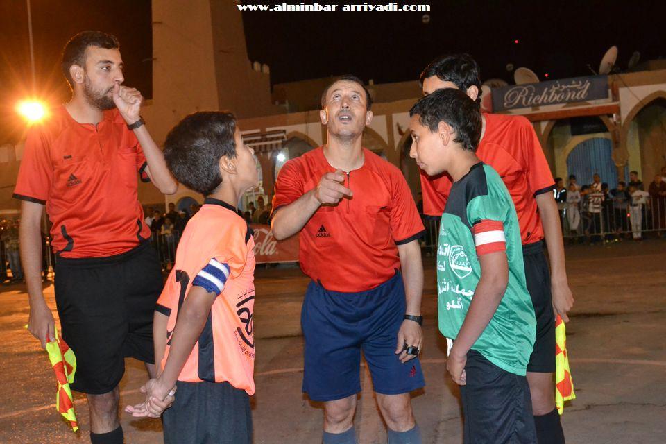 Football Minimes Achbal id zekri – ittihad Chabab Aglou30-05-2017_55