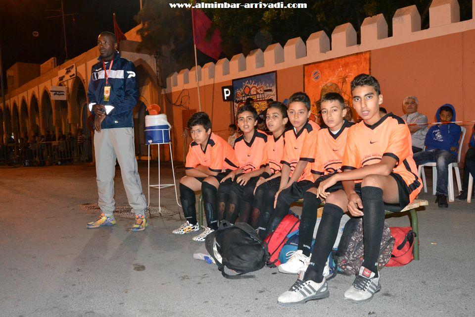 Football Minimes Achbal id zekri – ittihad Chabab Aglou30-05-2017_56