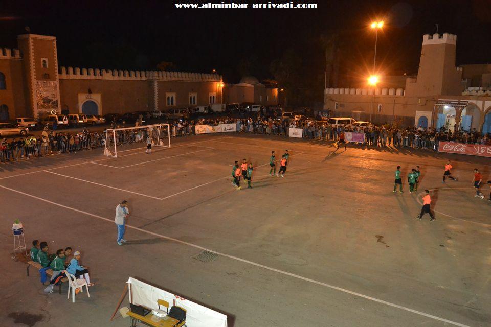 Football Minimes Achbal id zekri – ittihad Chabab Aglou30-05-2017_63