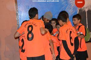 Football Minimes Amal Elhay Elmohammadii – Barca Erramiki 31-05-2017