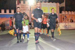 Football Minimes Amal Elhay Elmohammadii – Barca Erramiki 31-05-2017_34
