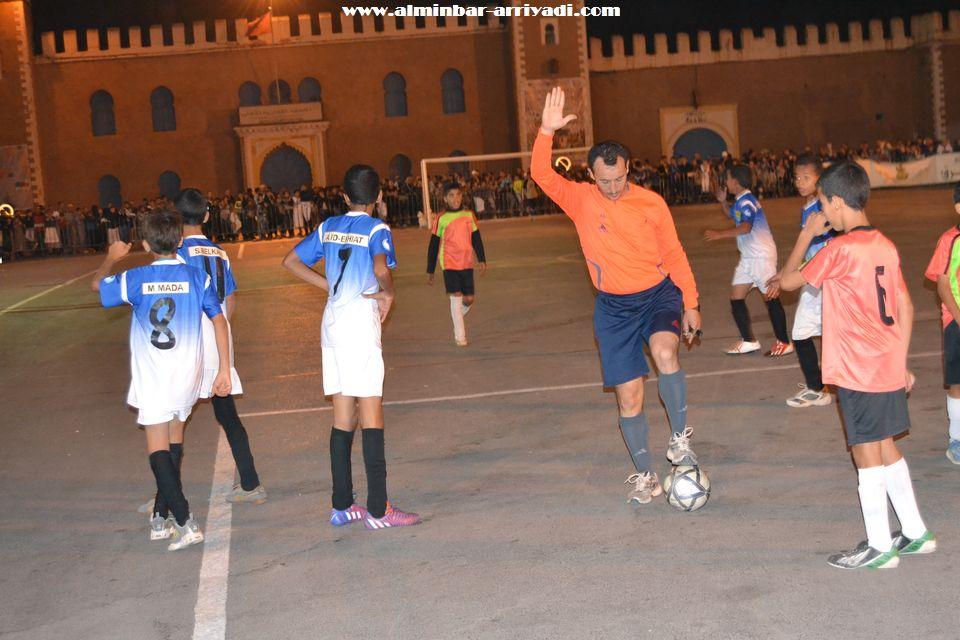 Football Minimes Olympic Assif – Chouala30-05-2017_61