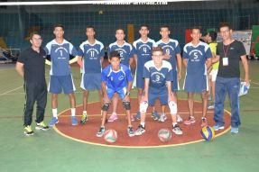Volleyball Cadets Hilal Tarrast - Mouloudia Tiznit 04-06-2017
