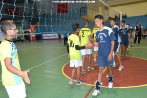 Volleyball Cadets Hilal Tarrast - Mouloudia Tiznit 04-06-2017_07