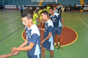 Volleyball Cadets Hilal Tarrast - Mouloudia Tiznit 04-06-2017_09