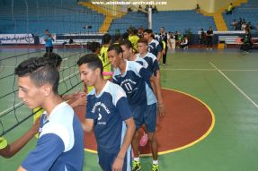 Volleyball Cadets Hilal Tarrast - Mouloudia Tiznit 04-06-2017_10