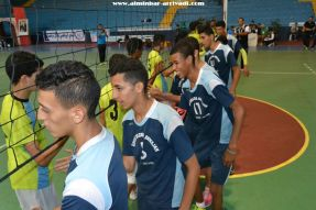 Volleyball Cadets Hilal Tarrast - Mouloudia Tiznit 04-06-2017_11