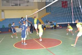 Volleyball Cadets Hilal Tarrast - Mouloudia Tiznit 04-06-2017_15