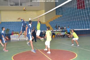 Volleyball Cadets Hilal Tarrast - Mouloudia Tiznit 04-06-2017_16