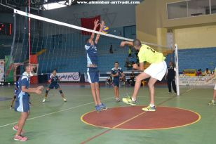 Volleyball Cadets Hilal Tarrast - Mouloudia Tiznit 04-06-2017_18