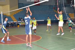 Volleyball Cadets Hilal Tarrast - Mouloudia Tiznit 04-06-2017_28