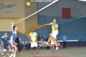 Volleyball Cadets Hilal Tarrast - Mouloudia Tiznit 04-06-2017_31