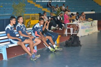 Volleyball Cadets Hilal Tarrast - Mouloudia Tiznit 04-06-2017_35