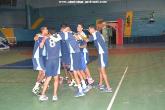 Volleyball Cadets Hilal Tarrast - Mouloudia Tiznit 04-06-2017_38