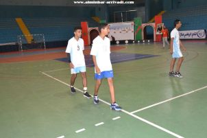 Volleyball Cadets Santa Cruz - Hilal Tarrast 04-06-2017