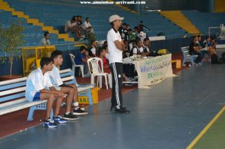 Volleyball Cadets Santa Cruz - Hilal Tarrast 04-06-2017_35