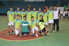 Volleyball Cadets Santa Cruz - Mouloudia Tiznit 04-06-2017_02