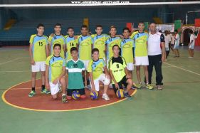 Volleyball Cadets Santa Cruz - Mouloudia Tiznit 04-06-2017_03