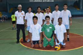 Volleyball Cadets Santa Cruz - Mouloudia Tiznit 04-06-2017_08