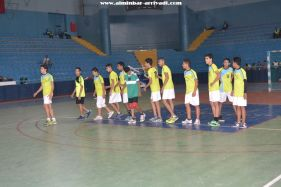 Volleyball Cadets Santa Cruz - Mouloudia Tiznit 04-06-2017_10