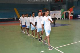 Volleyball Cadets Santa Cruz - Mouloudia Tiznit 04-06-2017_11