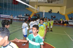 Volleyball Cadets Santa Cruz - Mouloudia Tiznit 04-06-2017_15